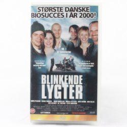 Blinkende Lygter (VHS)