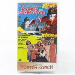 Kampen om Næsbygaard (VHS)