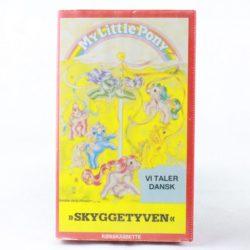 My Little Pony - Skyggetyven (VHS - Dansk tale)