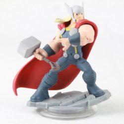 Disney Infinity 2.0 Thor Figur