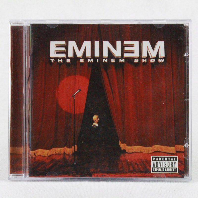 Eminem: The Eminem Show (CD)