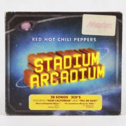 Red Hot Chili Peppers: Stadium Arcadium (CD)