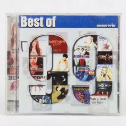 Best Of '99 (CD)