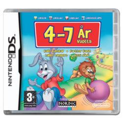Fætter Kanin (Nintendo DS)
