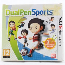 DualPen Sports (Nintendo 3DS)