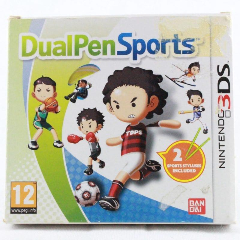 DualPen Sports (Nintendo 3DS)