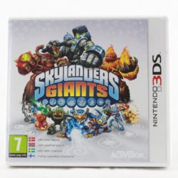 Skylanders: Giants (Nintendo 3DS)