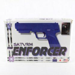 The Enforcer Lightgun til SEGA Saturn