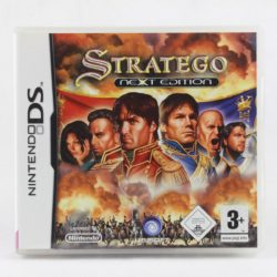 Stratego: Next Edition (Nintendo DS)