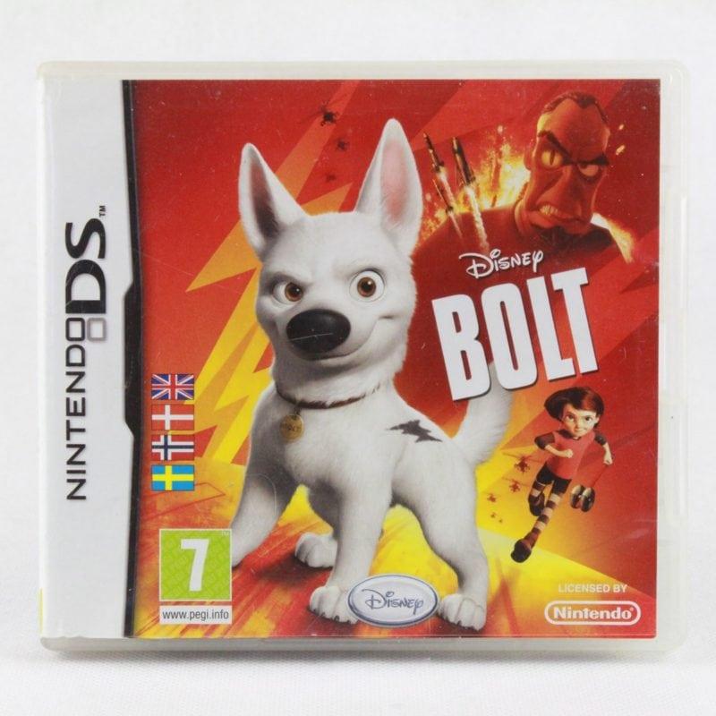 Bolt (Nintendo DS)