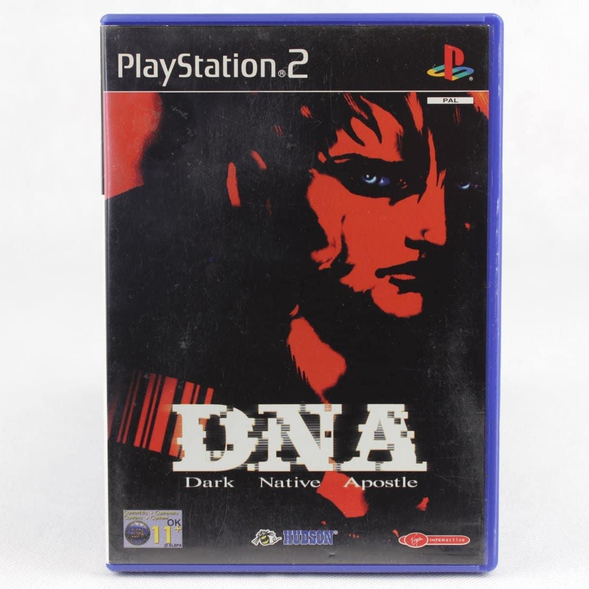 DNA: Dark Native Apostle (PS2)