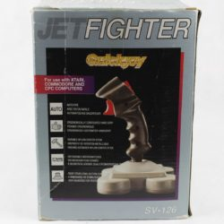 QuickJoy Jet Fighter SV-126 Joystick