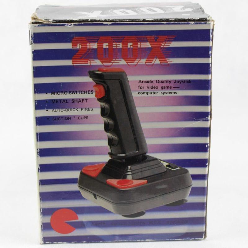 Champzon 200X Joystick