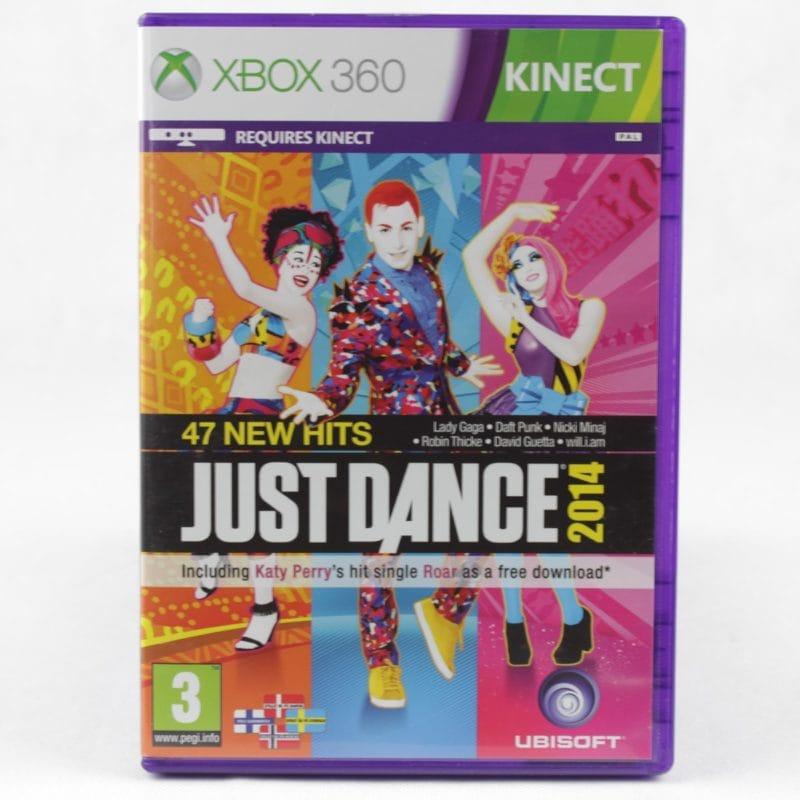 Just Dance 2014 (Xbox 360)