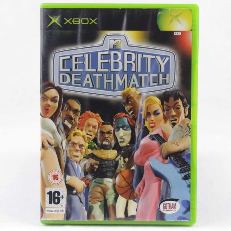 Celebrity Deathmatch (Xbox)