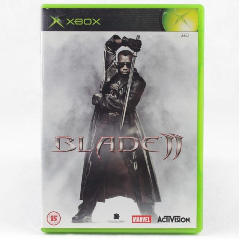 Blade II (Xbox)