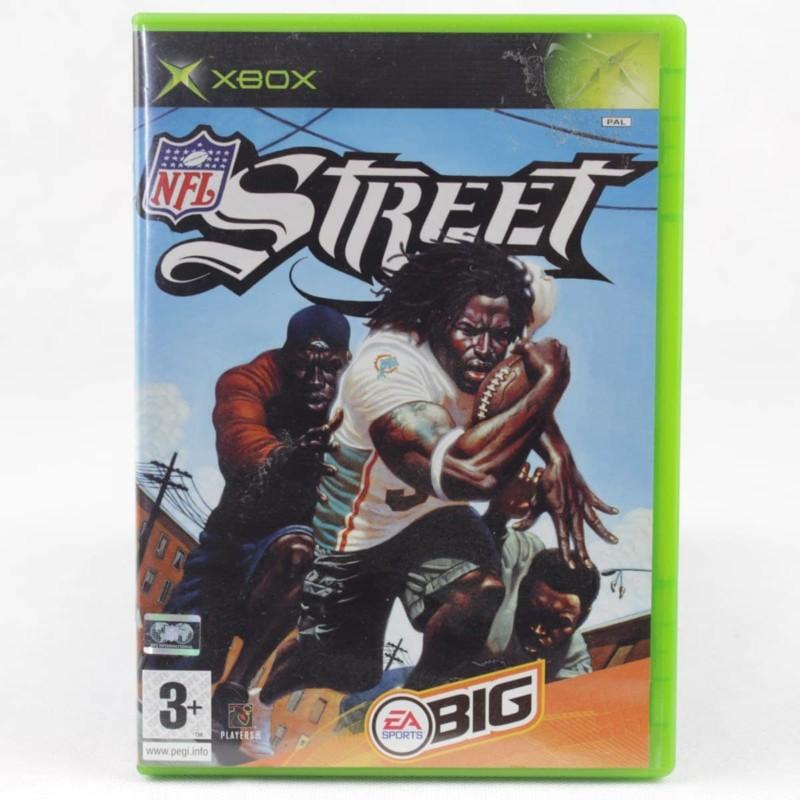 NFL Street (Xbox)