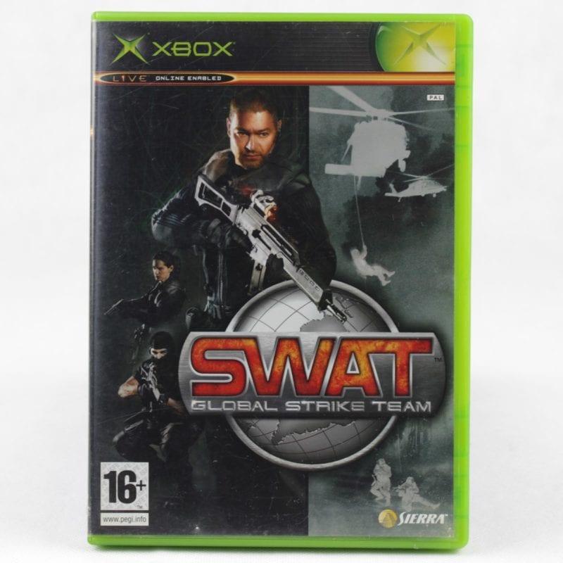 SWAT: Global Strike Team (Xbox)