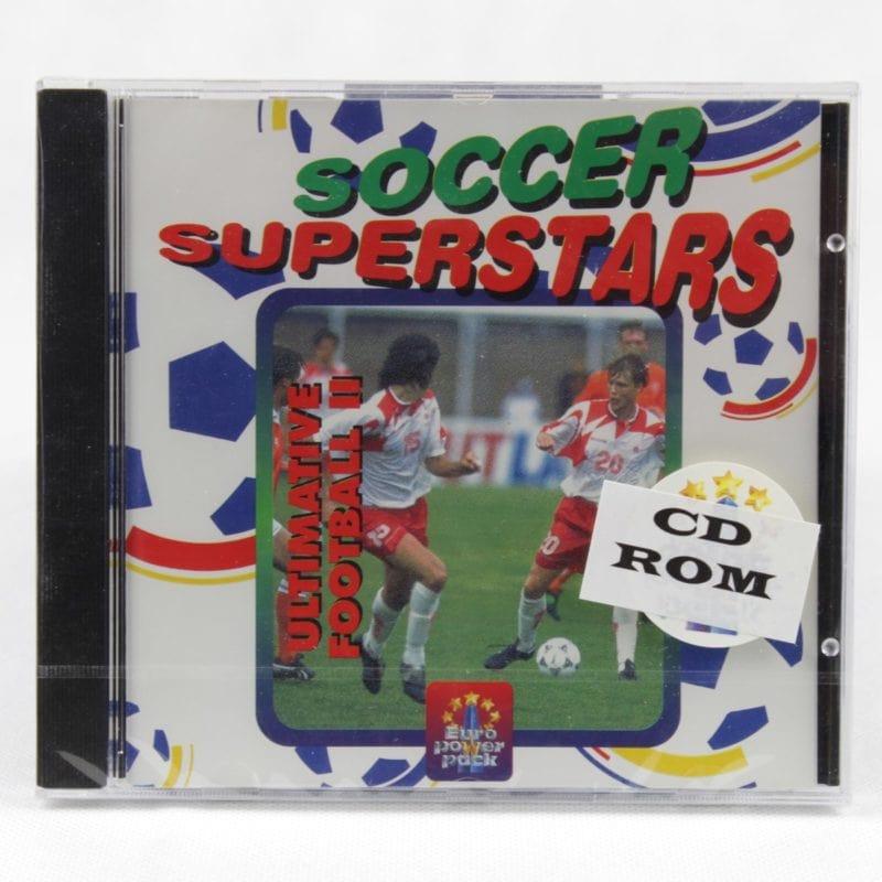 Soccer Superstars - Ultimative Football II (PC Jewelcase)