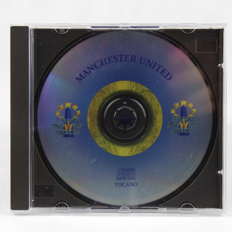 Manchester United Interactive 1994 Champions CD-ROM (PC Jewelcase)