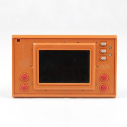 Game & Watch Wide Screen: Fire Attack