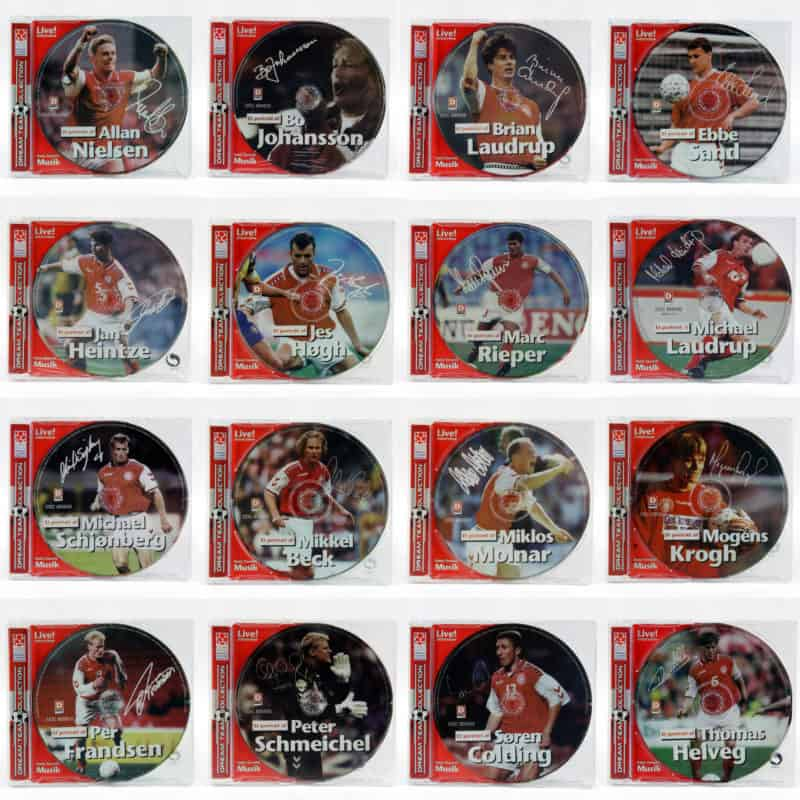 DBU - Dream Team Collection - 1998