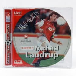 DBU - Dream Team Collection - 1998 - Michael Laudrup