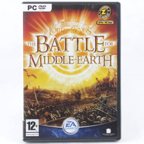 The Lord of the Rings: The Battle for Middle-Earth (PC)