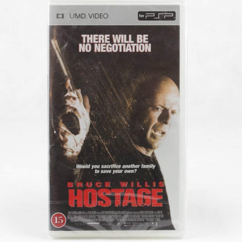 Hostage (Sony PSP - UMD Video)
