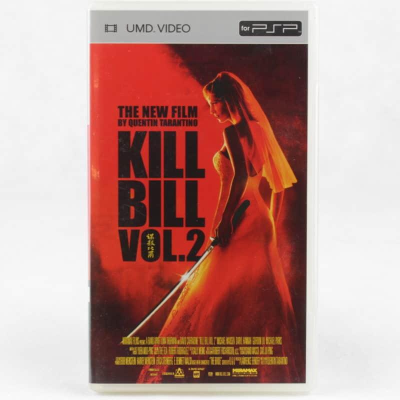 Kill Bill Vol. 2 (Sony PSP - UMD Video)
