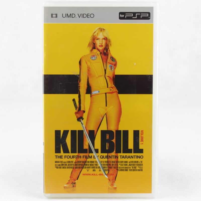 Kill Bill Vol. 1 (Sony PSP - UMD Video)