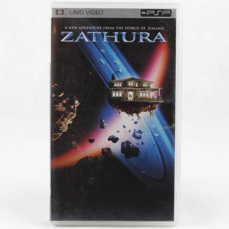 Zathura (Sony PSP - UMD Video)