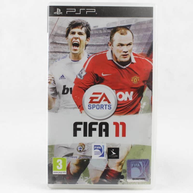 FIFA 11 (Sony PSP)