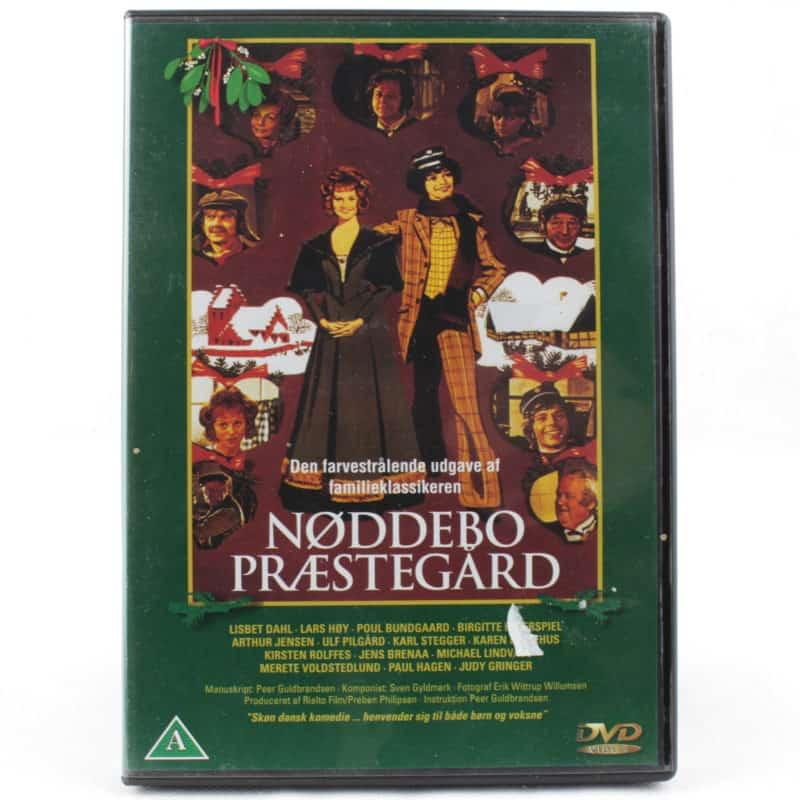 Nøddebo Præstegård (DVD)