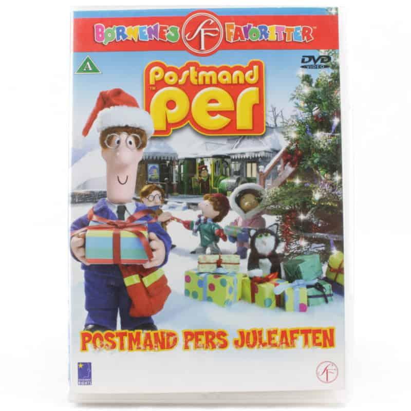 Postmand Per - Postmand Pers juleaften (DVD)
