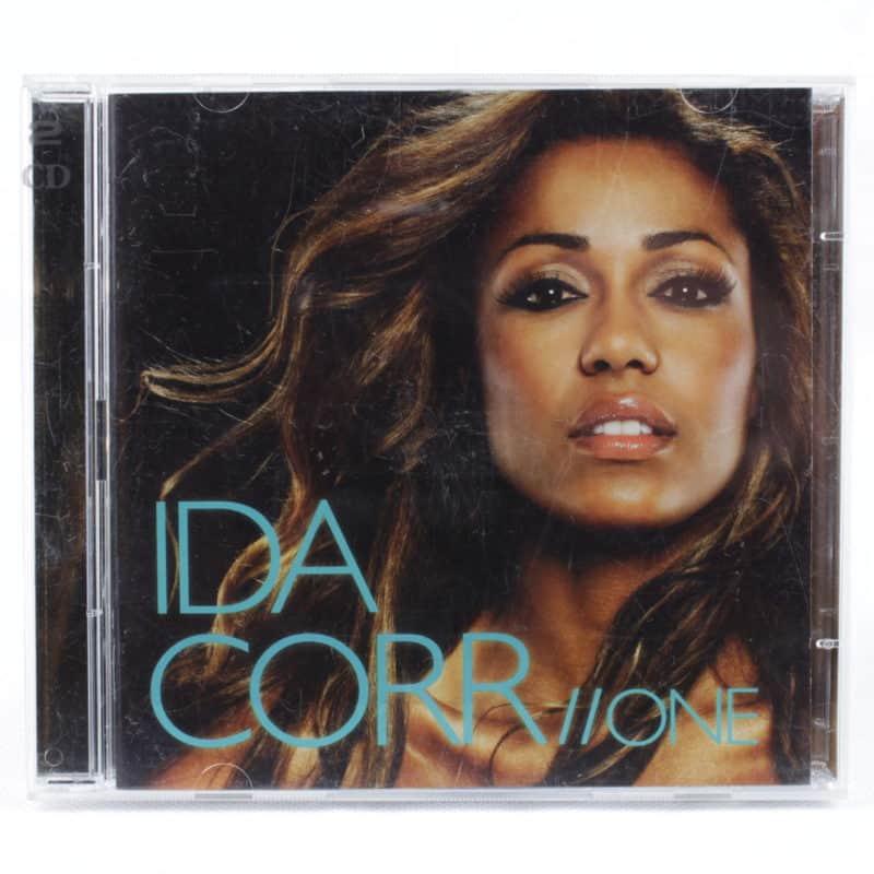 Ida Corr – One (CD, 2008)