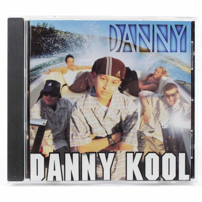 Danny – Danny Kool (CD, 1999)