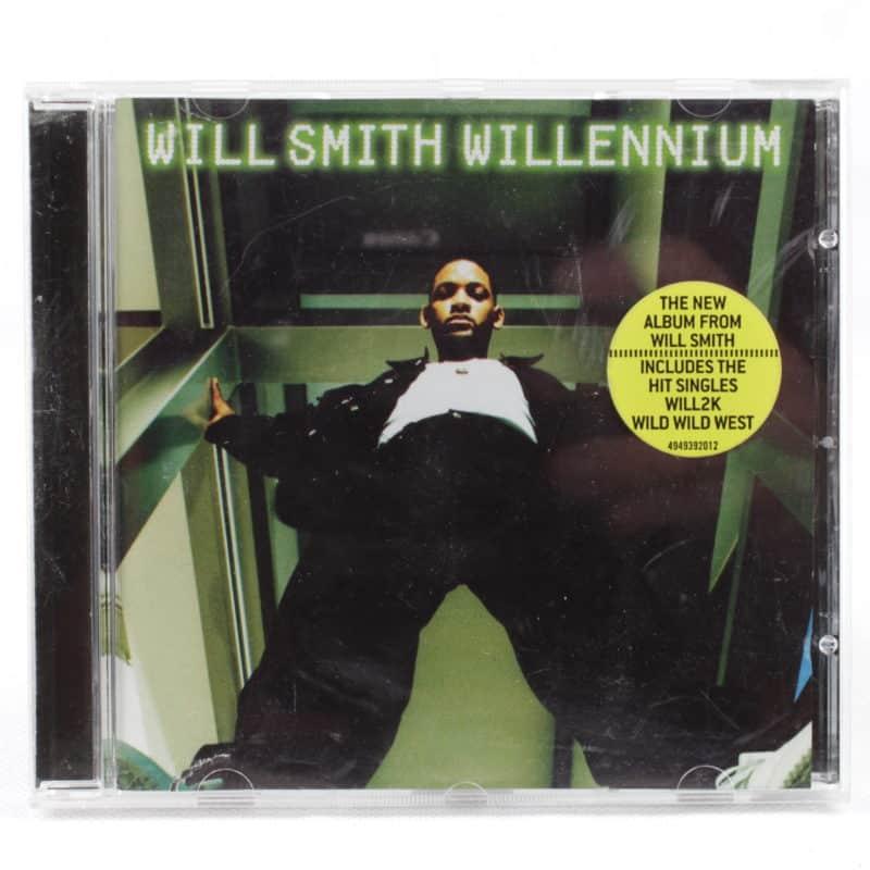 Will Smith – Willennium (CD, 1999)