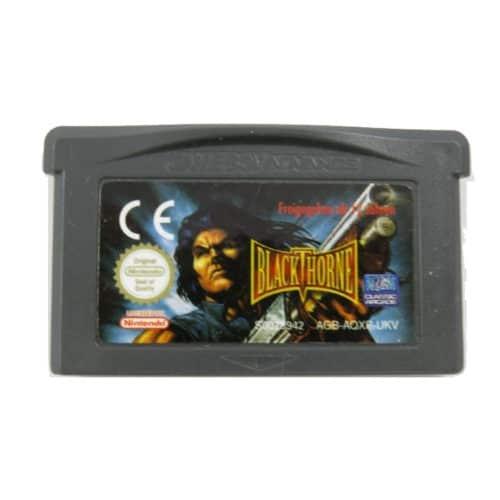Blackthorne (Game Boy Advance)