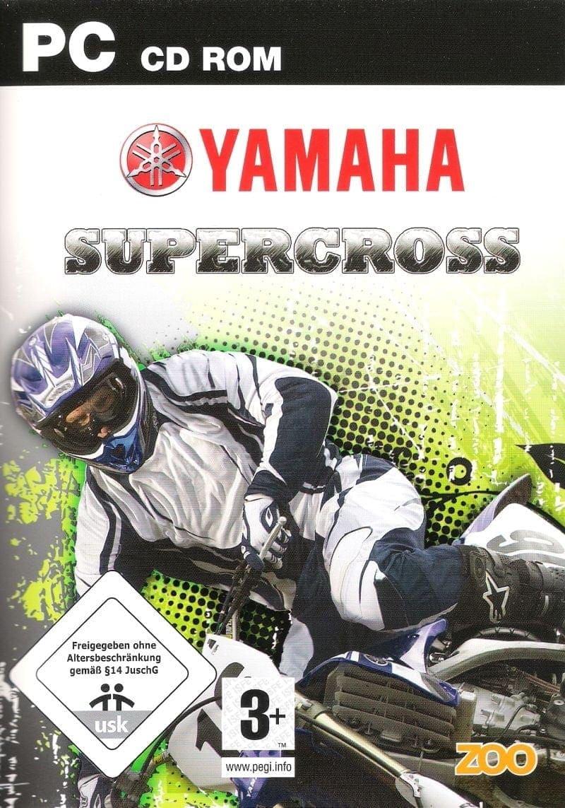 Yamaha Supercross (PC)