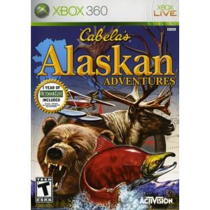 Cabela's Alaskan Adventures (Xbox 360)