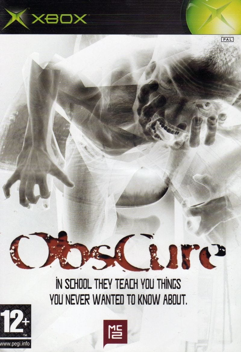 ObsCure (Xbox)