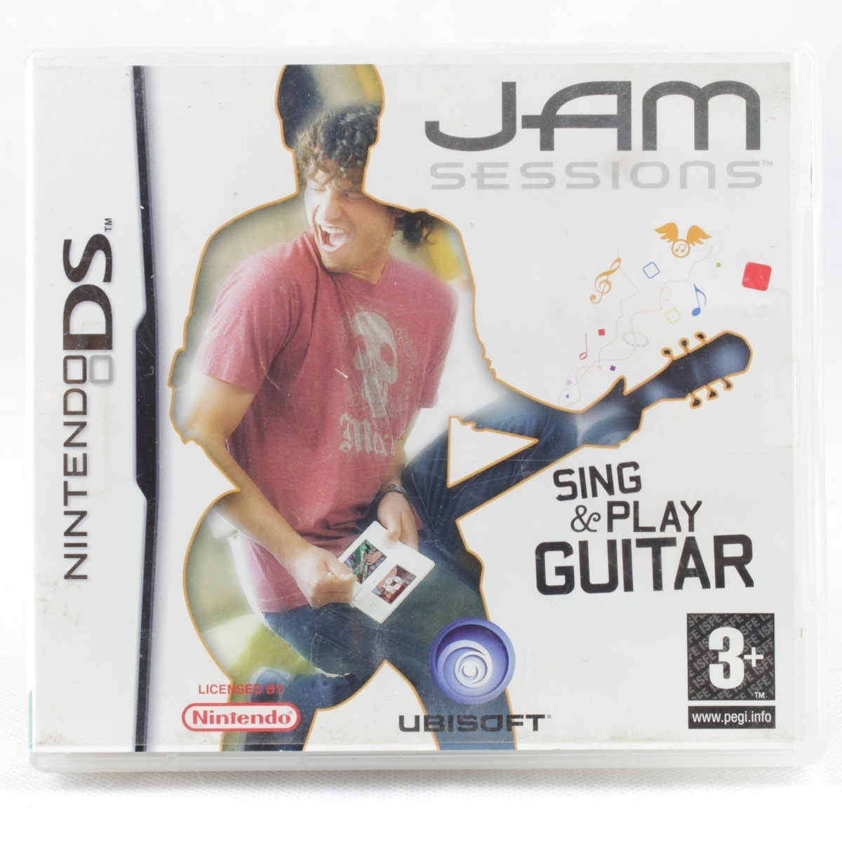 Jam Sessions (Nintendo DS)