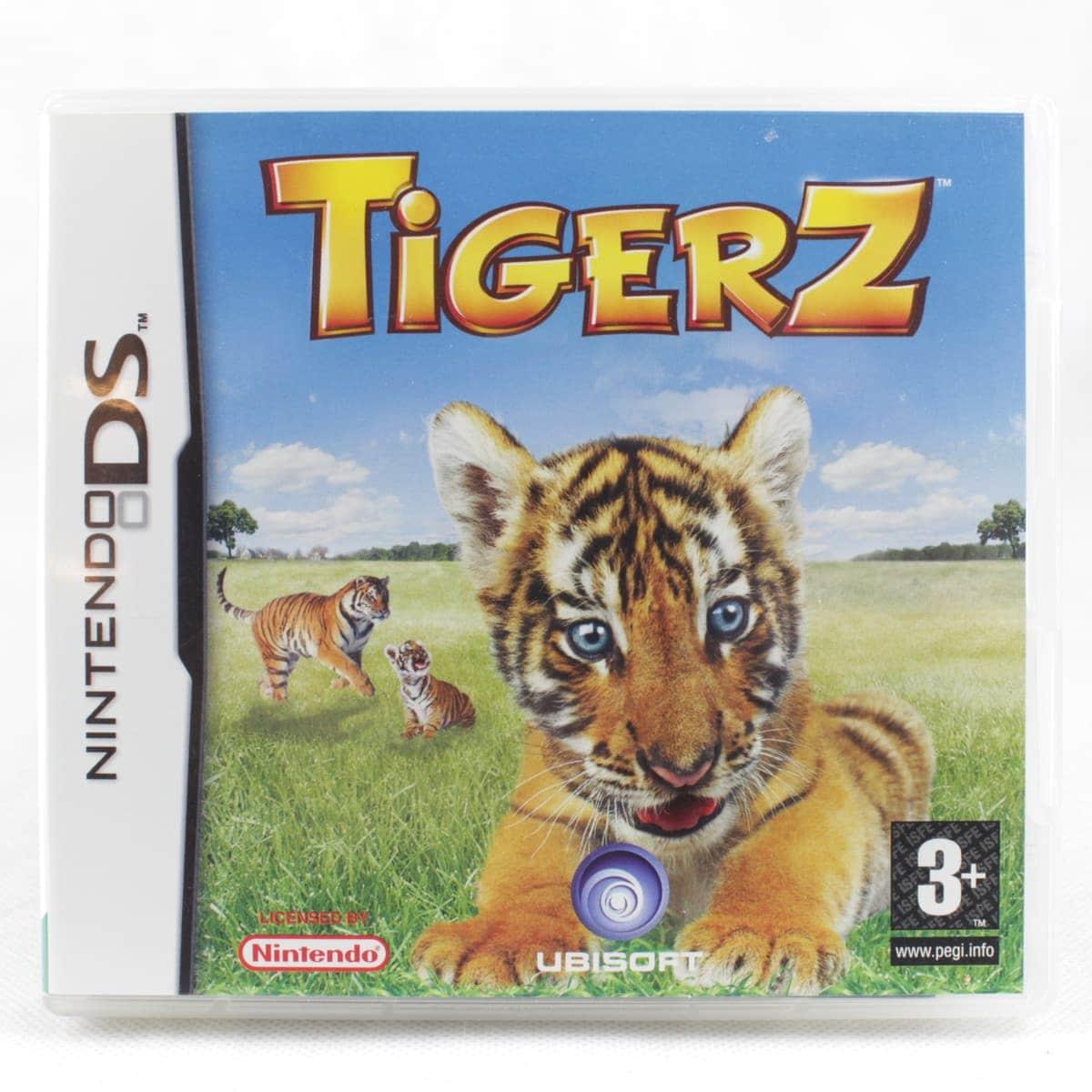 Tigerz (Nintendo DS)