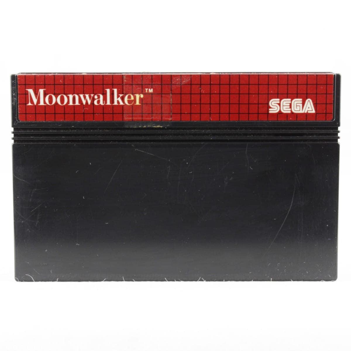 Michael Jackson's Moonwalker (SEGA Master System - Løs spil)