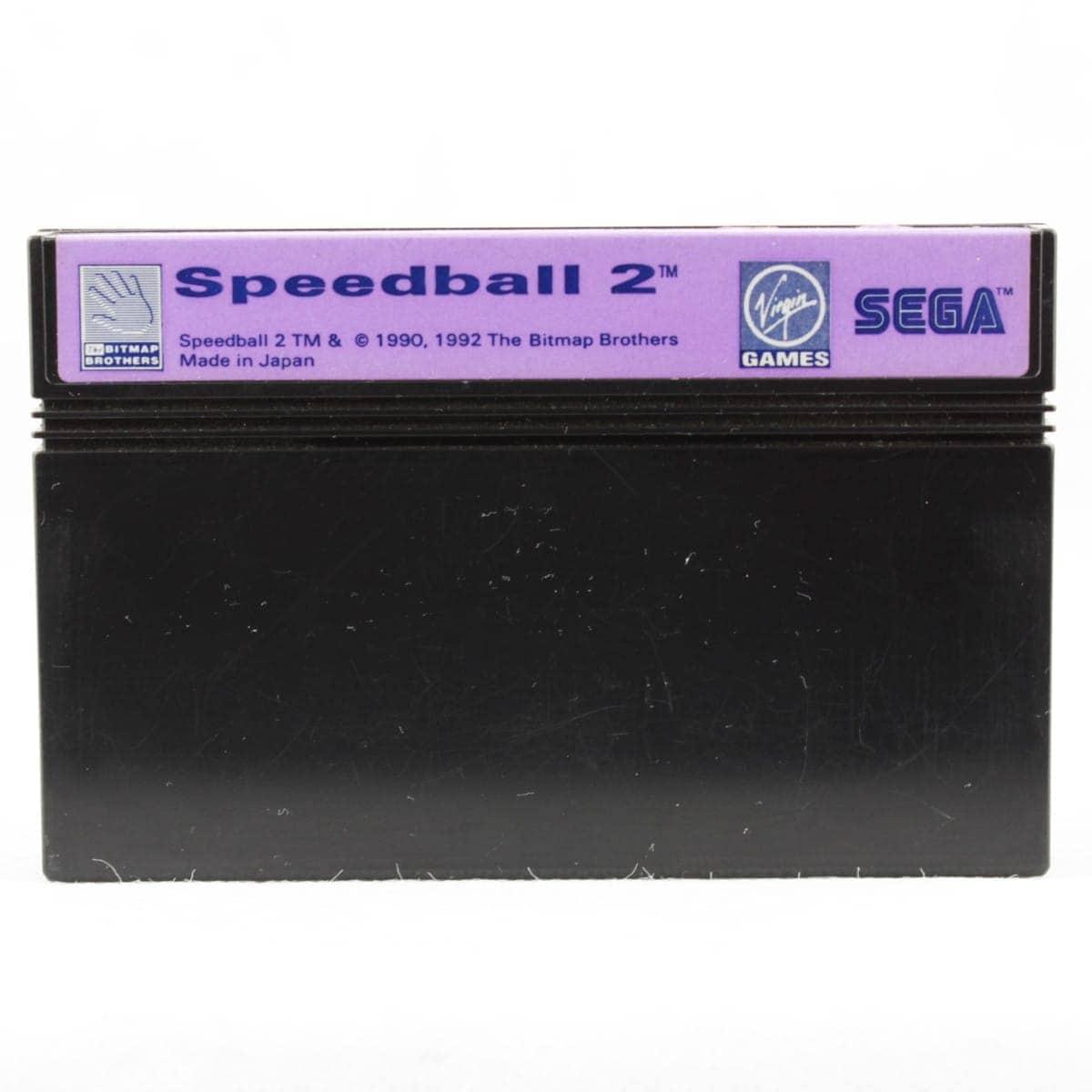 Speedball 2 (SEGA Master System - Løs spil)