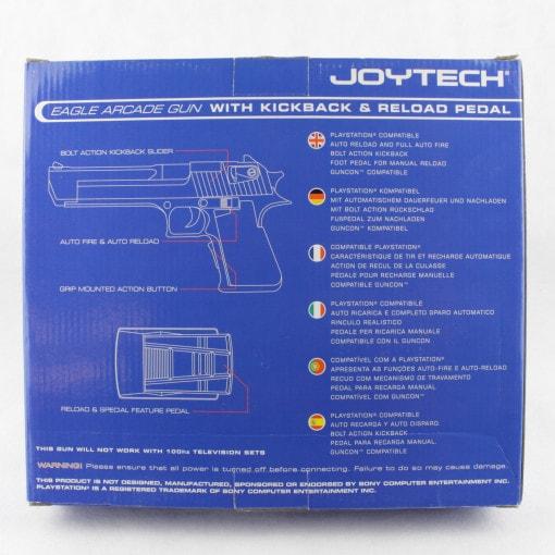 Joytech Eagle Arcade Gun