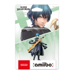 Nintendo Amiibo Byleth no. 87 (Super Smash Bros. Collection)