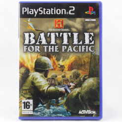 Battle for the Pacific (PS2)