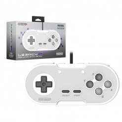 Retro-Bit Legacy 16 USB Pad Grey